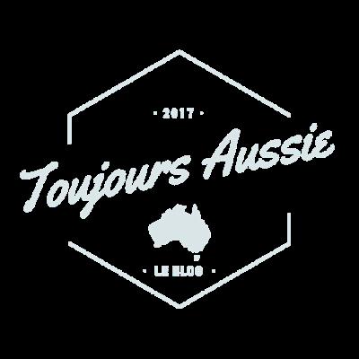 Logo Toujours Aussie Australie