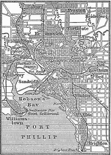 1880 Melbourne