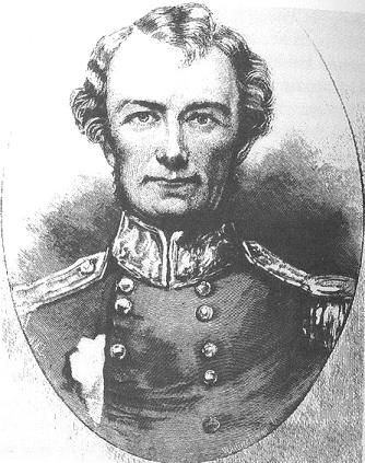 Charles LaTrobe