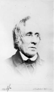 John Pascoe Fawkner