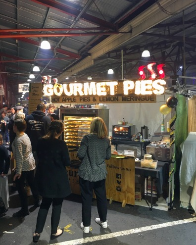 gourmet pies melbourne victoria market