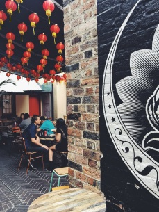 Spice Alley Sydney
