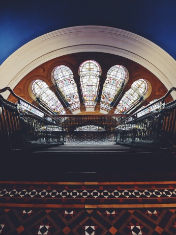 Queen Building Sydney