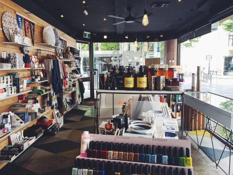 Melbournalia Melbourne Shop