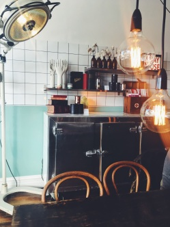 The St Kilda Dispensary Restaurant Melbourne