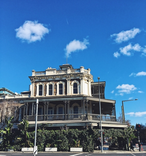 Architecture Adelaide