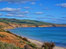 South Australia Fleurieu Peninsula Sellicks Beach