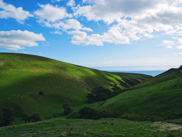 South Australia Fleurieu Peninsula
