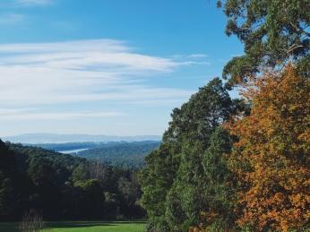 Melbourne Kalorama Dandenong Ranges