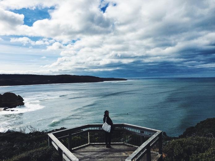 Melbourne Great Ocean Road