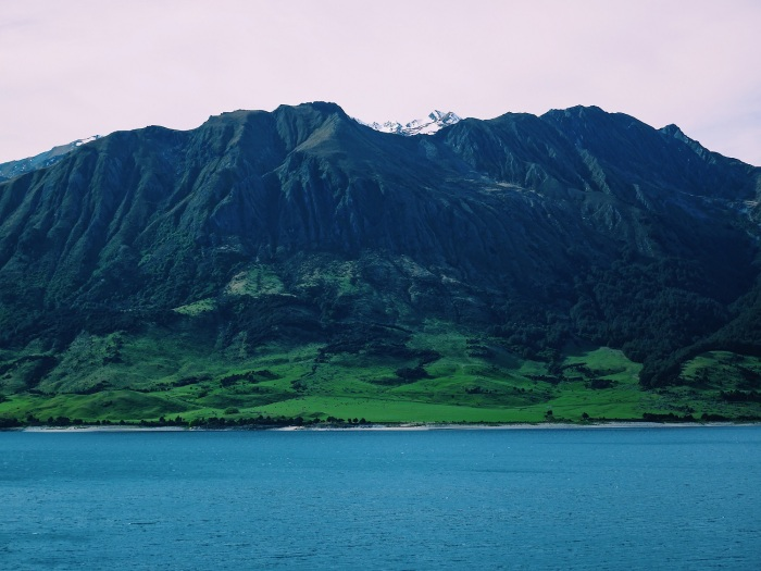 Hawae Lake