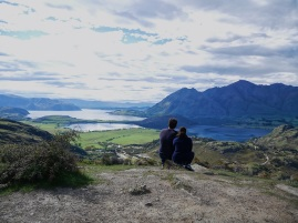 Wanaka Point of View