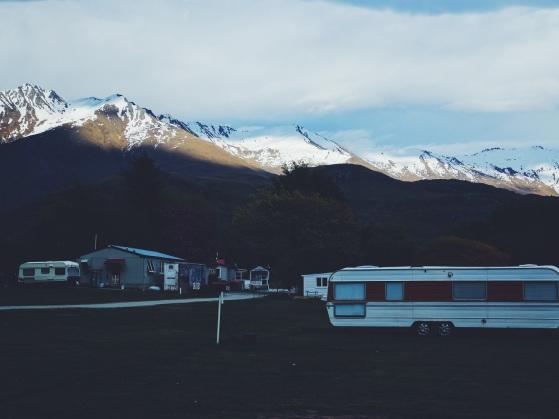 Camping Glendhu Wanala