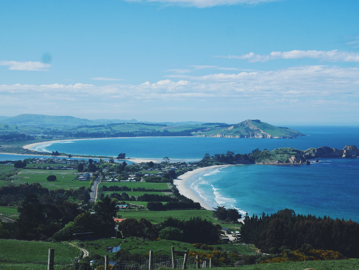 South New Zealand