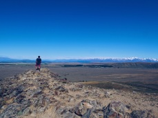 Mount John Observatory Tekapo